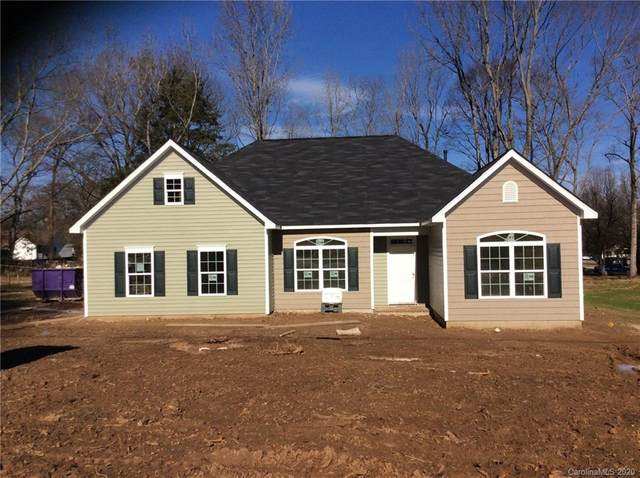 223 Plaza Drive, Harrisburg, NC 28075 (#3658768) :: IDEAL Realty