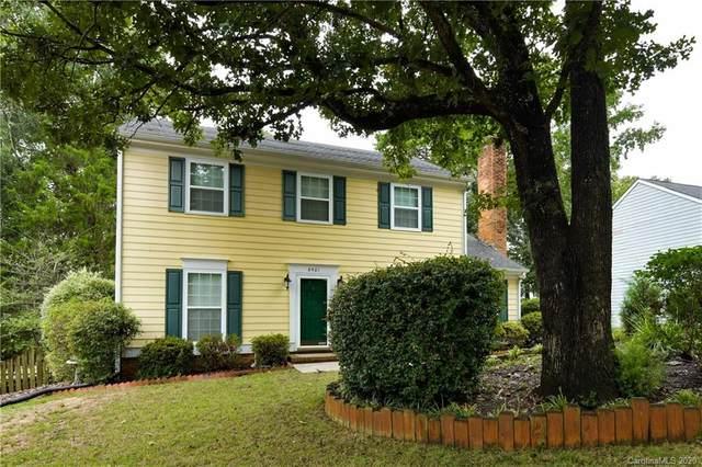 8401 Golf Ridge Drive, Charlotte, NC 28277 (#3662145) :: Keller Williams South Park