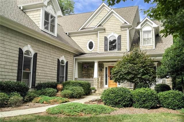 120 Brockton Lane, Mooresville, NC 28117 (#3662530) :: LePage Johnson Realty Group, LLC