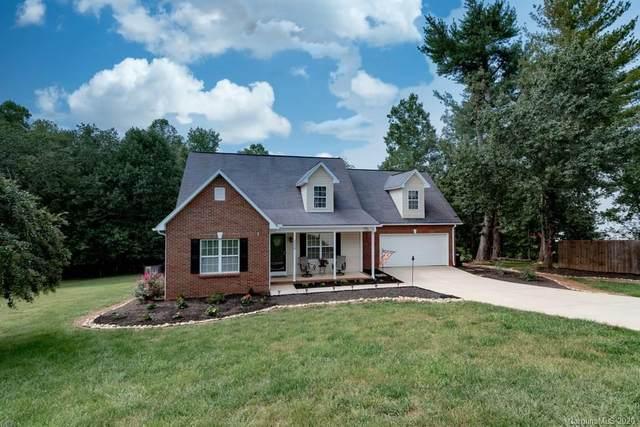 2308 25th Avenue Court NE, Hickory, NC 28601 (#3662811) :: LePage Johnson Realty Group, LLC