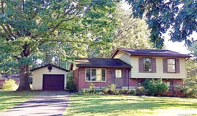 132 Castlerock Drive, Asheville, NC 28806 (#3662916) :: Stephen Cooley Real Estate Group