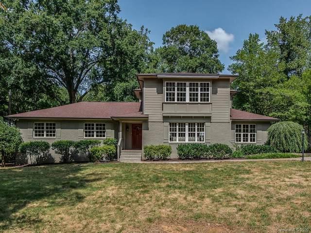 1210 Rembrandt Circle, Charlotte, NC 28211 (#3663176) :: High Performance Real Estate Advisors