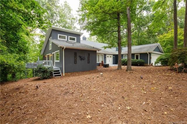 1 Intrepid Street, Lake Wylie, SC 29710 (#3663467) :: Johnson Property Group - Keller Williams