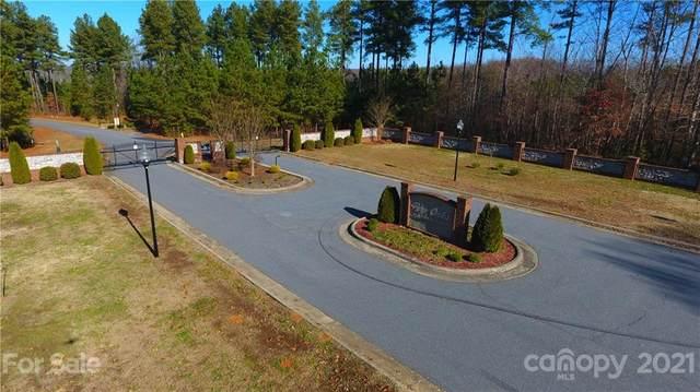 140 Starboard Lane #91, Statesville, NC 28677 (#3663698) :: Carlyle Properties