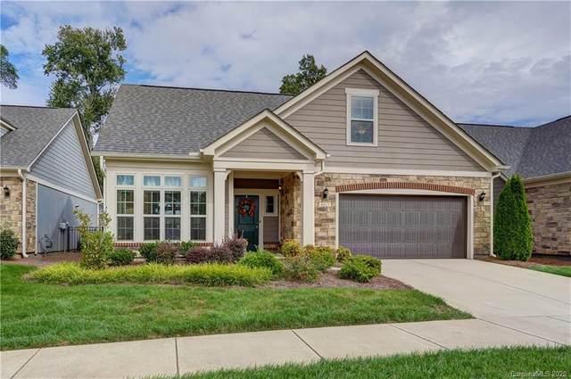 8023 Parknoll Drive, Huntersville, NC 28078 (#3664097) :: LePage Johnson Realty Group, LLC