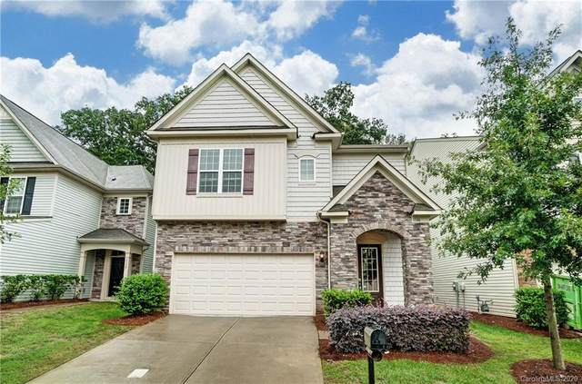 5146 Mount Clare Lane, Charlotte, NC 28210 (#3664146) :: Homes with Keeley | RE/MAX Executive