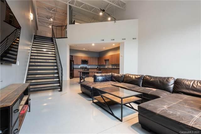 935 W Hill Street, Charlotte, NC 28208 (#3664944) :: High Performance Real Estate Advisors