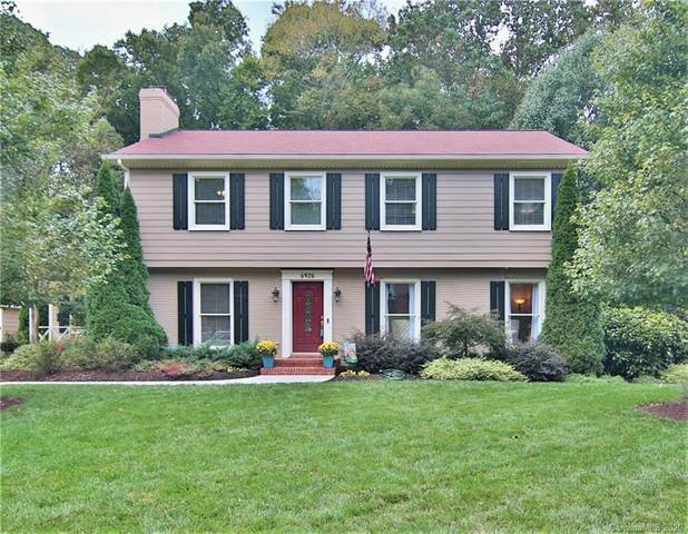6926 Pleasant Drive #11, Charlotte, NC 28211 (#3665342) :: High Performance Real Estate Advisors