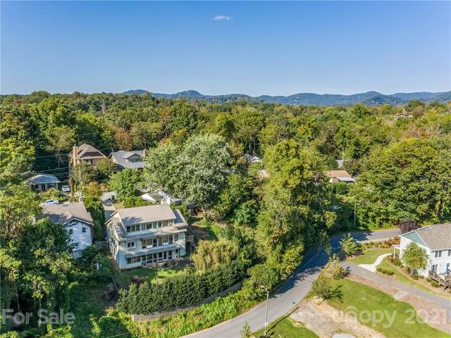 187 Courtland Place, Asheville, NC 28801 (#3666425) :: Cloninger Properties