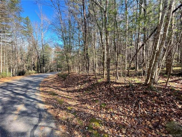 426 Ashley Bend Trail #45, Hendersonville, NC 28792 (#3666460) :: BluAxis Realty