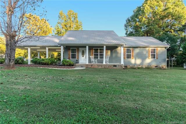 1925 Hines Circle Road, Stanley, NC 28164 (#3666962) :: LePage Johnson Realty Group, LLC