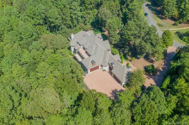 10835 Hermit Thrush Lane, Charlotte, NC 28278 (#3667236) :: Stephen Cooley Real Estate Group