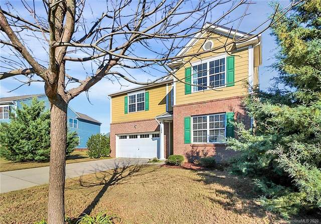 1004 Rural Farm Road, Indian Trail, NC 28079 (#3667433) :: Carlyle Properties