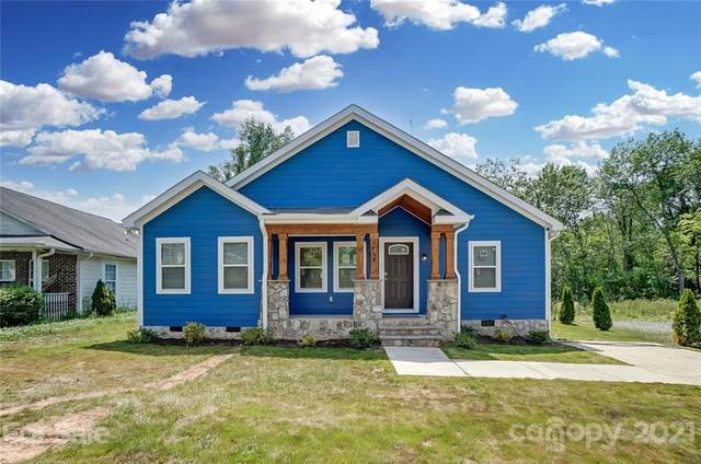 2737 Celia Avenue, Charlotte, NC 28216 (#3667441) :: Cloninger Properties