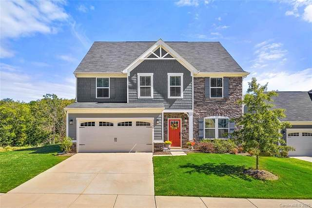 148 Tetcott Street, Mooresville, NC 28115 (#3667495) :: LePage Johnson Realty Group, LLC