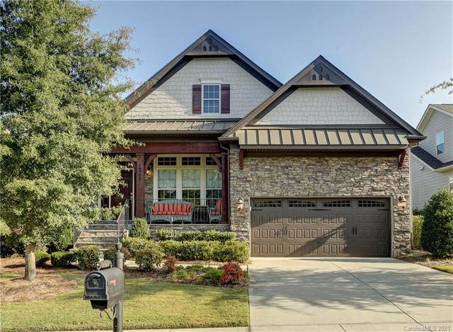 14922 Creeks Edge Drive, Charlotte, NC 28278 (#3668464) :: The Premier Team at RE/MAX Executive Realty