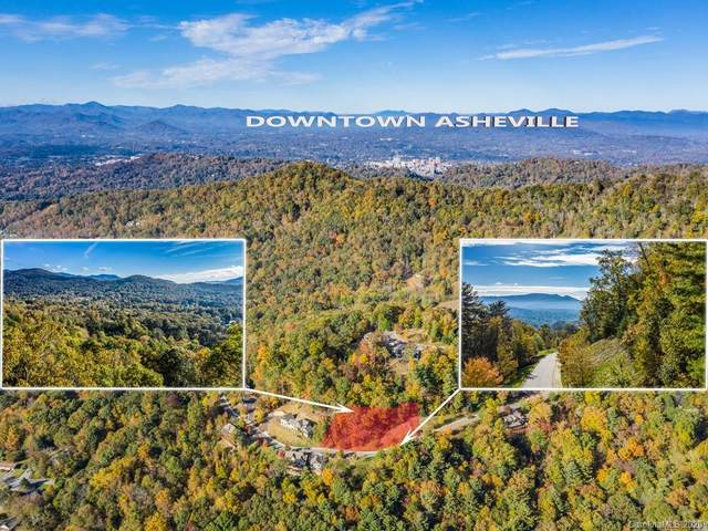 56 Boulder Creek Way #7, Asheville, NC 28805 (#3668810) :: Caulder Realty and Land Co.