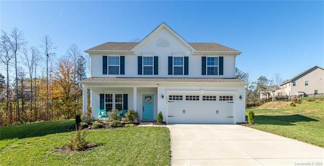 1836 Mill Creek Lane, Concord, NC 28025 (#3669140) :: Stephen Cooley Real Estate Group
