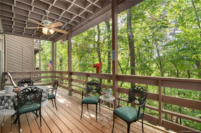 305 Piney Mountain Drive Q-2, Asheville, NC 28805 (#3669456) :: LePage Johnson Realty Group, LLC