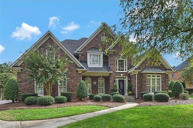1222 Weddington Hills Drive, Weddington, NC 28104 (#3669817) :: Homes Charlotte