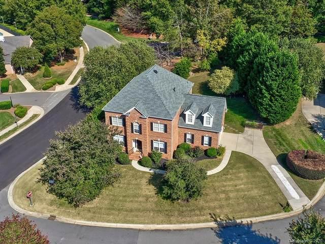 14216 Citrus Court, Huntersville, NC 28078 (#3670153) :: Charlotte Home Experts
