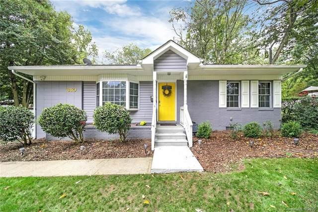 610 Northgate Avenue, Charlotte, NC 28209 (#3670546) :: IDEAL Realty