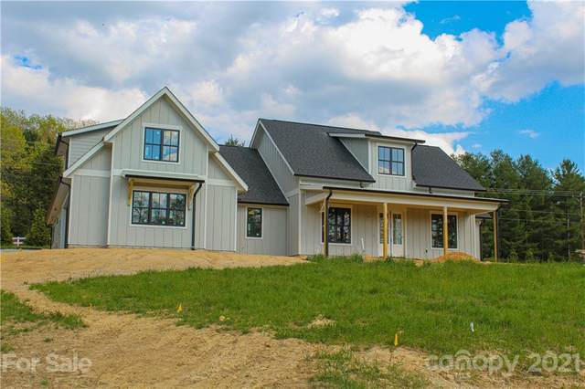 97 Almond Branch Drive, Hendersonville, NC 28791 (#3670995) :: Carlyle Properties