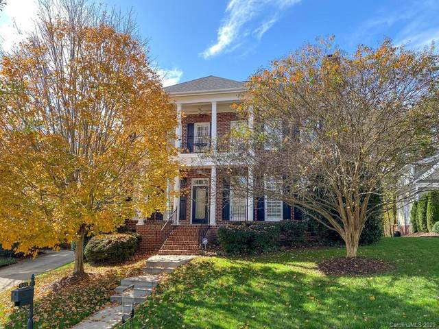 655 Vendue Place, Charlotte, NC 28226 (#3672615) :: LePage Johnson Realty Group, LLC