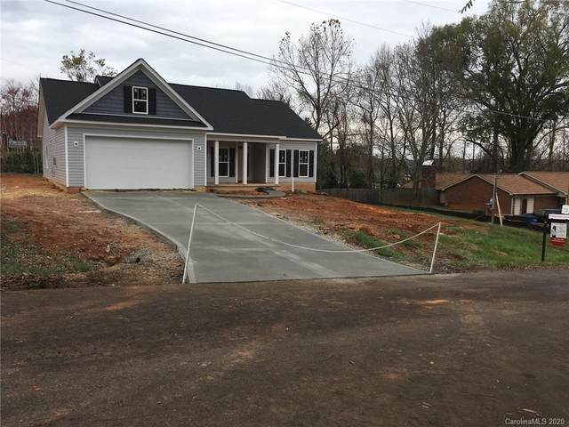 202 N Toria Drive, Statesville, NC 28625 (#3672747) :: Stephen Cooley Real Estate Group