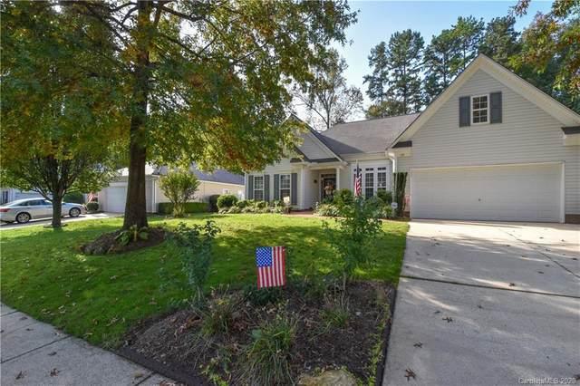 7321 Sedgebrook Drive W, Stanley, NC 28164 (#3673324) :: LePage Johnson Realty Group, LLC