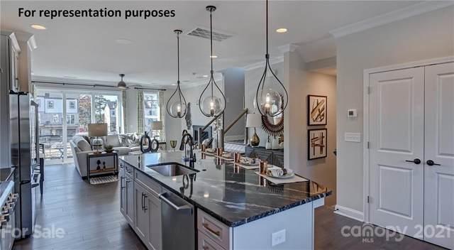 14126 Loyola Ridge Drive #55, Charlotte, NC 28277 (#3674700) :: Cloninger Properties