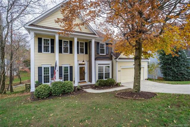 6216 Hickory Cove Lane, Charlotte, NC 28269 (#3675842) :: Stephen Cooley Real Estate Group