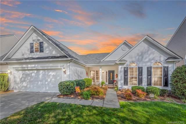 2585 Bethesda Oaks Drive, Gastonia, NC 28056 (#3677616) :: Stephen Cooley Real Estate Group