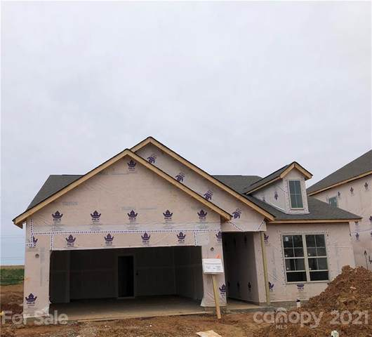 1027 Yearden Lane #221, Monroe, NC 28110 (#3678324) :: Love Real Estate NC/SC