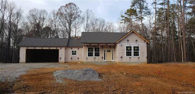 1933 Hollybrook Lane, Lancaster, SC 29720 (#3679116) :: Ann Rudd Group