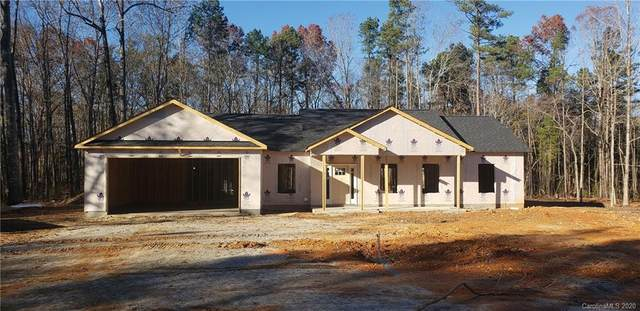1897 Hollybrook Lane, Lancaster, SC 29720 (#3679134) :: Ann Rudd Group