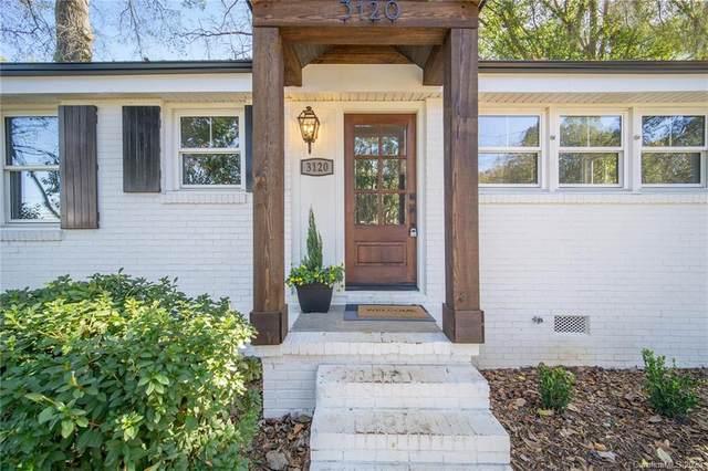 3120 Parkway Avenue, Charlotte, NC 28208 (#3681962) :: Carolina Real Estate Experts