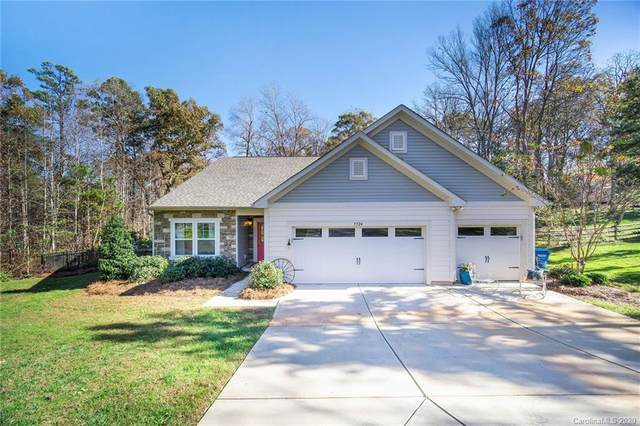 7324 Friar Tuck Lane, Mint Hill, NC 28227 (#3682657) :: MartinGroup Properties