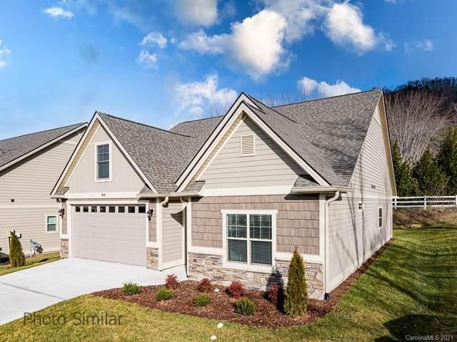 21 Winfield Lane, Fletcher, NC 28732 (#3682958) :: Stephen Cooley Real Estate Group
