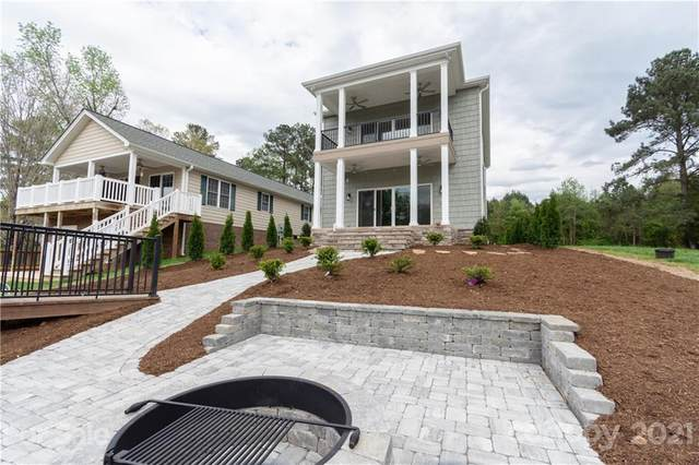 586 Springwood Drive #31, Mount Gilead, NC 27306 (#3683336) :: Stephen Cooley Real Estate Group