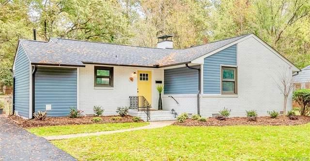301 Seneca Place, Charlotte, NC 28210 (#3683438) :: Carlyle Properties