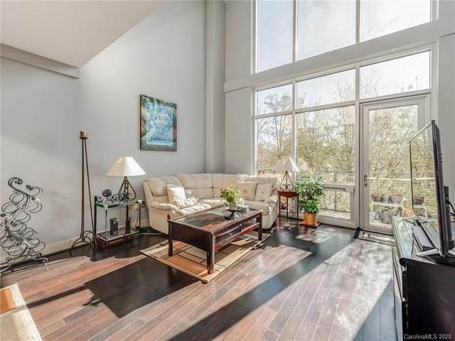 1133 Metropolitan Avenue #302, Charlotte, NC 28204 (#3685371) :: Carolina Real Estate Experts