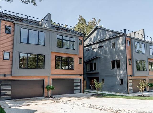 1224 Matheson Avenue, Charlotte, NC 28205 (#3685796) :: Miller Realty Group