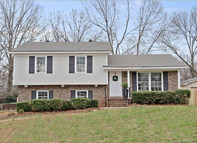 6923 Thorncliff Drive, Charlotte, NC 28210 (#3685986) :: IDEAL Realty