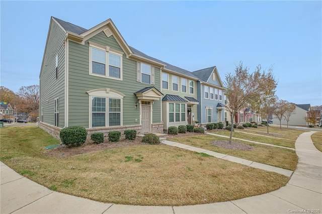 1766 Fleetwood Drive, Charlotte, NC 28208 (#3688450) :: BluAxis Realty