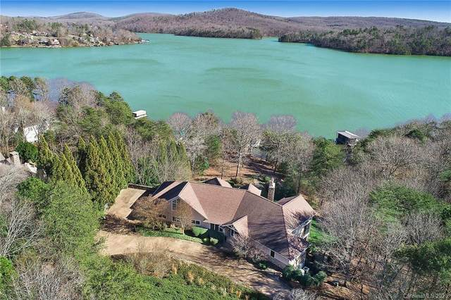 255 Porters Glen, New London, NC 28127 (#3691133) :: LePage Johnson Realty Group, LLC