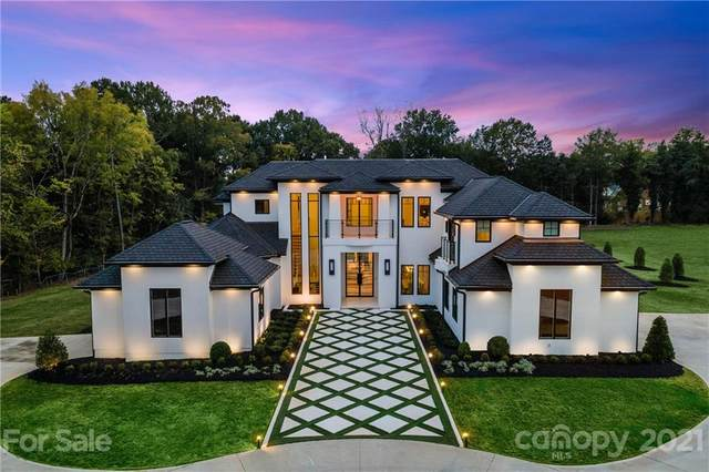 3612 English Garden Drive, Charlotte, NC 28226 (#3691141) :: DK Professionals