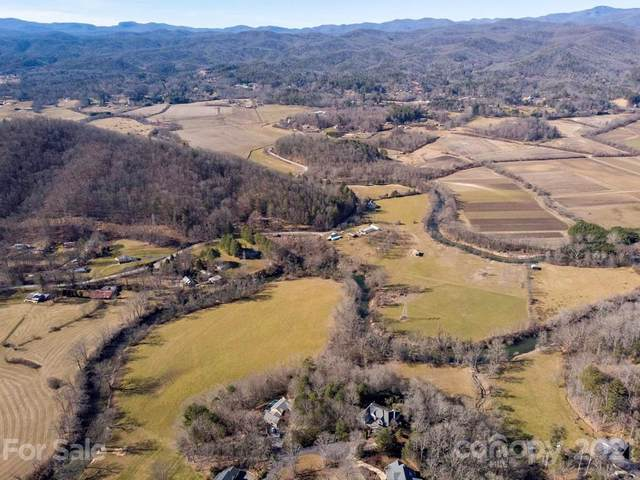 L-22 Overcrest Circle, Brevard, NC 28712 (#3691261) :: Carolina Real Estate Experts