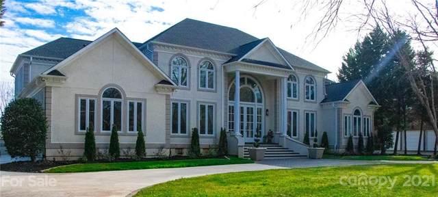12023 Royal Portrush Drive #336, Charlotte, NC 28277 (#3691599) :: SearchCharlotte.com