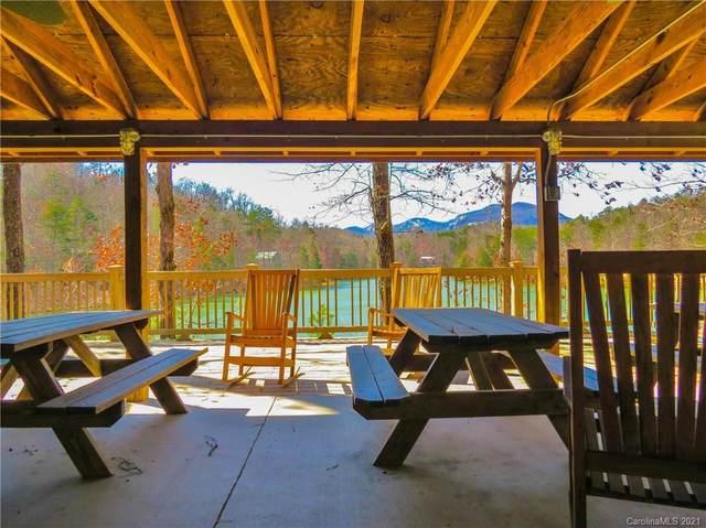 161 Pheasant Street, Lake Lure, NC 28746 (#3699444) :: Austin Barnett Realty, LLC